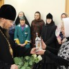 Архиепископ Феодор поздравил Светлану Николаевну Лигостаеву с юбилеем