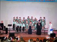 «Светлое Воскресение» — первый Краевой Пасхальный фестиваль православной культуры