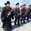 Архиепископ Феодор принял участие в торжественных мероприятиях по случаю Дня Победы