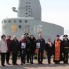 Настоятель гарнизонного храма г. Вилючинска принял участие в торжествах, приуроченных ко Дню Победы