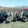 Настоятель храма св. Серафима Саровского провел ряд встреч с военнослужащими г. Вилючинска