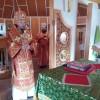 Литургия  в праздник святых Кирилла и Мефодия