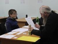 Учащиеся  Школы звонарей сдали годовой экзамен