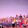 Гала-концерт детского пасхального краевого конкурса талантов «Весенняя капель»