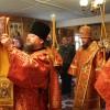 Престольный праздник храма в селе Николаевка