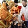 Архиепископ Феодор совершил  Божественную Литургию в храме при Елизовском Доме-интернате п. Ягодный
