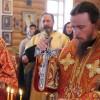 Престольный праздник храма в честь иконы Божией Матери «Живоносный Источник»