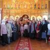 В Субботу Светлой седмицы Архиепископ Феодор совершил Литургию в Свято-Казанском храме п. Авача