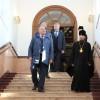 Встреча попечительского совета Камчатского морского собора