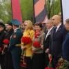 Торжественный митинг, посвященный Дню памяти и скорби