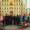 Секретарь Петропавловской и Камчатской епархии, иеромонах Михаил (Малаханов) принял участие в работе экспертов конкурса за «Нравственный подвиг учителя»