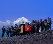Патриотический лагерь «ПЕРЕСВЕТ»: окончание сезона и впечатления участников