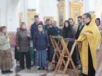 Праздник святых Петра и Февронии