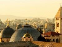 Приглашаем в паломническую поездку в Иерусалим