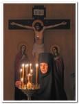 Светлой памяти монахини Сусанны