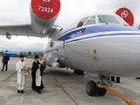 В праздник Преображения Господня Архиепископ Феодор совершил молебен в камчатском авиаотряде