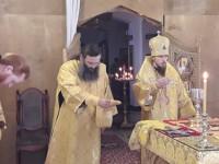 В Морском соборе молитвенно почтили память праведного воина Феодора Ушакова