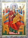 В Морском соборе каждую среду будет служиться молебен перед иконой «Всецарица»