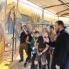 С храмами Камчатки познакомились участники московской и камчатской молодежной организации следопытов