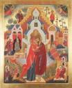 Ковчег с мощами святых праведных Иоакима и Анны будет доступен для поклонения в кафедральном соборе
