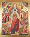 В День семьи ковчег с мощами святых праведных Иоакима и Анны будет доступен для поклонения в кафедральном соборе