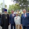 Память героев Курильской десантной операции почтили на Камчатке