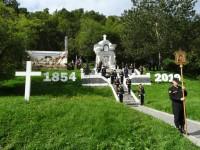 Крестный ход в память героической защиты Петропавловского порта 1854 года прошел в городе воинской славы Петропавловске-Камчатском