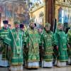 Архиепископ Феодор принял участие в торжествах, посвященных памяти преподобного Сергия Радонежского