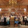 Престольный праздник храма Покрова Пресвятой Богородицы в поселке Усть-Камчатск