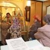 Божественная литургия в онкологическом диспансере