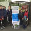 Состоялись мероприятия в рамках добровольческого проекта социальной направленности
