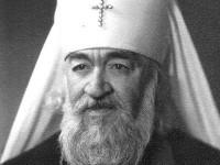 День памяти митрополита Нестора (Анисимова)