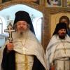 Божественная литургия в день Собора Архистратига Михаила