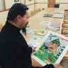 В Петропавловской и Камчатской епархии подведены итоги I регионального этапа Международного конкурса детского творчества «Красота Божьего мира»