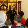 Воскресная школа при кафедральном соборе