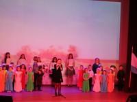 В ДПЦ «Сретение» завершился фестиваль «Песня в солдатской шинели», приуроченный к 75-летию Великой Победы