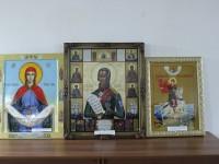 Икона, написанная  православной общиной ИК-6 заняла III место на конкурсе «Канон»