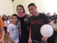 Добровольцы социального отдела епархии посетили Елизовский интернат для детей «Ягодка»