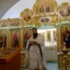 Престольный праздник храма в честь Рождества Христова п. Тигиль