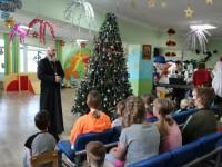 Состоялся заключительный этап акции «Дари радость на Рождество Христово»