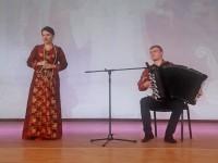 Праздничный концерт «Душа и песня»