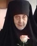 Отошла ко Господу монахиня Свято-Казанского женского монастыря Варсонофия (Акимова)