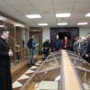 В музее Православия на Камчатке провели экскурсию, приуроченную ко дню памяти новомучеников и исповедников Российских