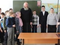 День защитника Отечества в Воскресной школе Кафедрального собора