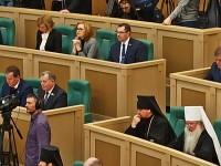 Делегаты от Камчатского края приняли участие в Парламентских встречах