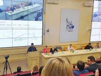 Представители Камчатского края приняли участие в работе семинара социальной направленности, проходившего в рамках Рождественских чтений