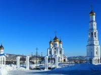 Святейший Патриарх Московский и всея Руси Кирилл призывает всех священнослужителей, монашествующих и мирян к усиленной молитве