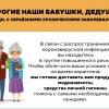 Православные добровольцы храмов Камчатки помогут пожилым и людям из группы риска
