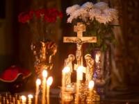 Радоница — день поминовения усопших