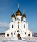 Обращение архиепископа Петропавловского и Камчатского Феодора о праздновании Пасхи Христовой в 2020 году.